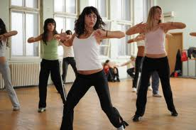 Zumba Workout Tips