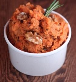 Sweet Potato Casserole Low Calorie