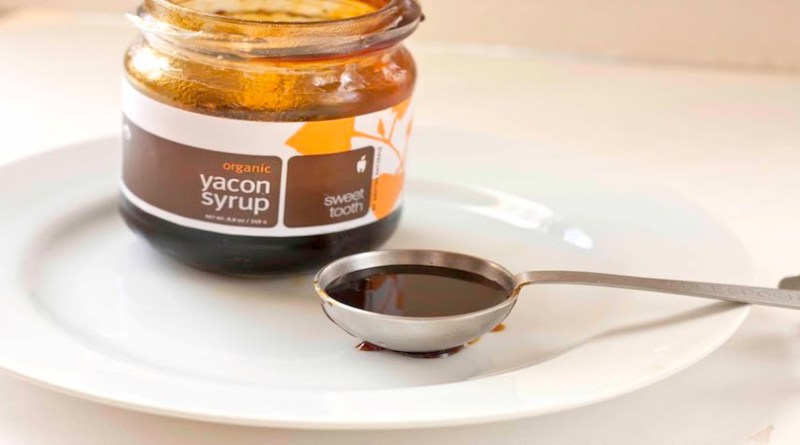 Yacon Syrup For Weight loss