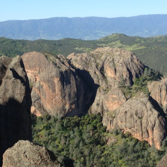 Pinnacles 3