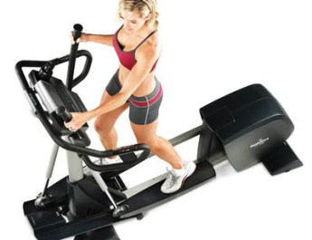 Elliptical Burn Calories