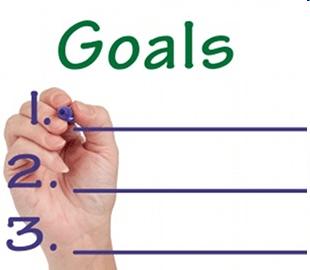 Weight Loss Goal Sheet