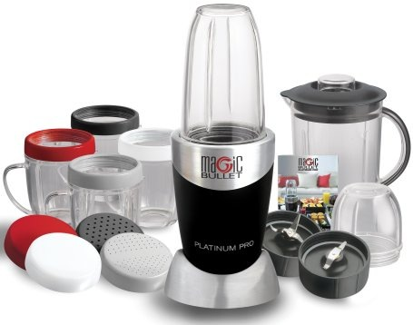 Reviews on the Magic Bullet Blender