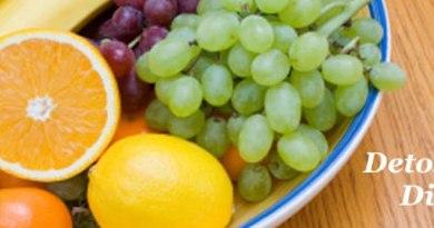 Detoxing Diet - Get Started