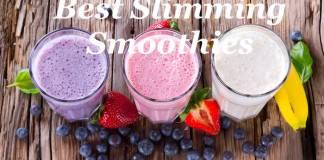 Best Slimming Smoothies
