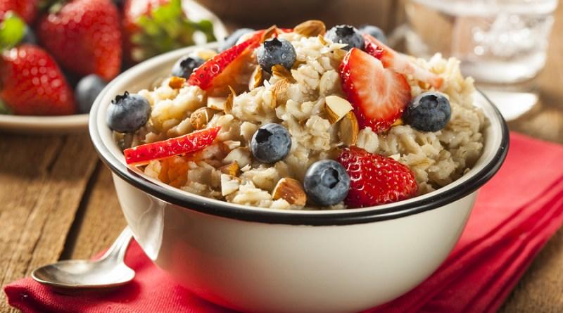 Diet Breakfast - Cut Calories