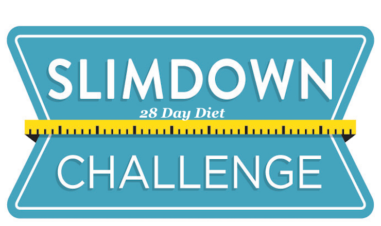 feasting and Fasting 28 Day Diet