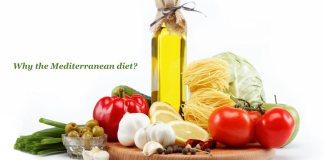 Why the Mediterranean Diet