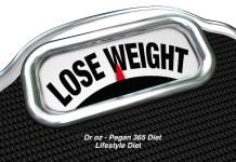 Pegan 365 Diet - Dr Oz
