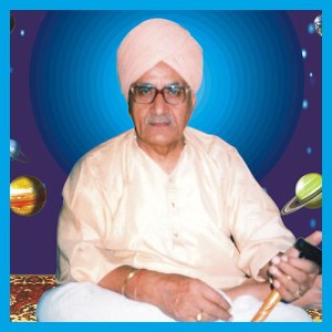 Bapu Bhanu Dutt Ji Maharaj