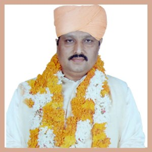 Bapu Subhash Ji Maharaj