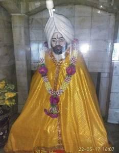 Bapu-Om-Narayan-Dutt-ji-Maharaaj-Darshan-at-Saharanpur-Darbar