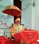 Bapu Subhash ji Maharaj Darshan