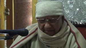 Day 1 Kathaa Maagh Mahatam 13 January 2013