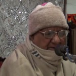 Day 5 Kathaa Maagh Mahatam 17 January 2013