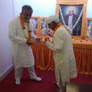Bapu Satpal & Bapu Harbhagwan Ji Maharaj
