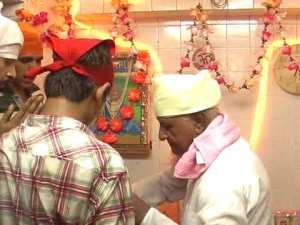 101 Mahayagya : kalash Yatra