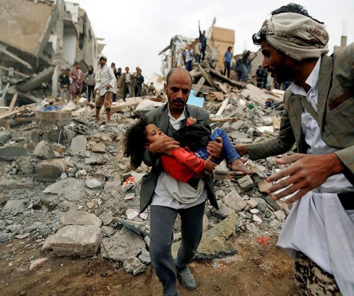 Yemen's Deafening Silence