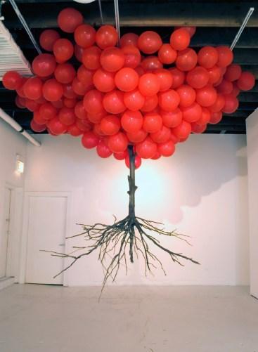 Balloon Tree MK