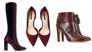 marsala+shoes