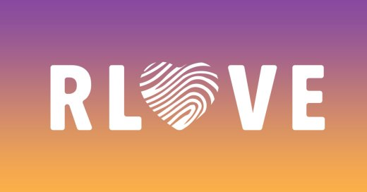 dating app, Match Group, psychedelic, Tinder, RLAC, RLOVE
