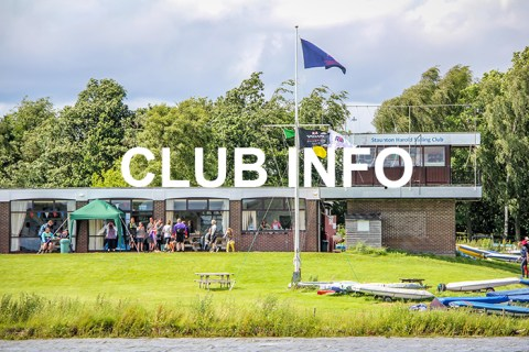 Club Information All general non-sailing information here