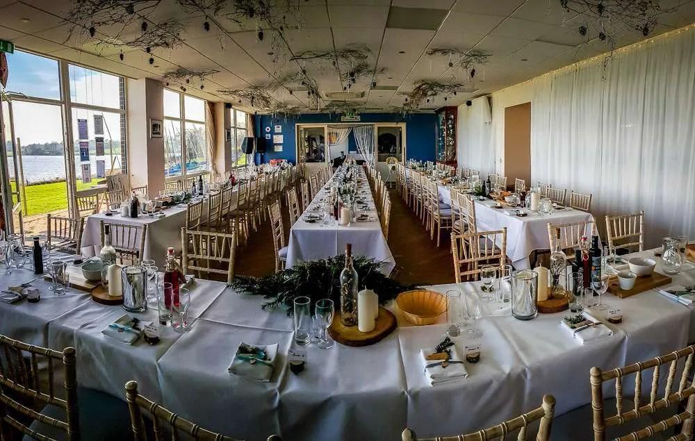 staunton harold weddings