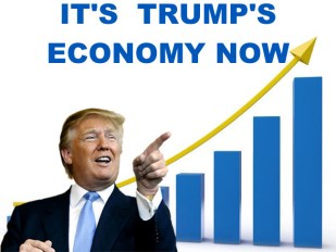 Image result for trump's economy