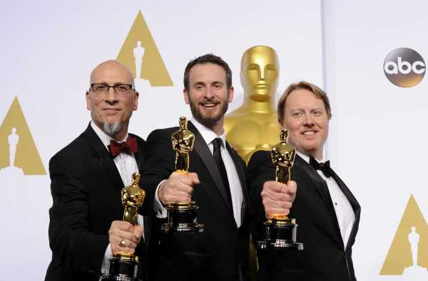 #OscarsSoWhite, Again – The Tribe