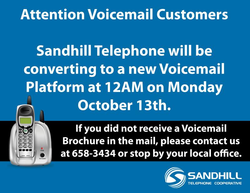 Voicemail Conversion