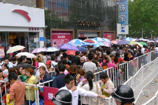 China Gold Buying (Photo 5)