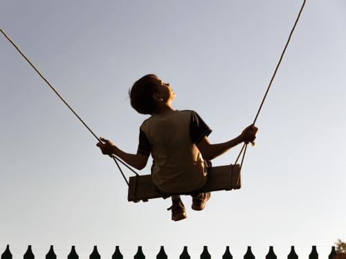 child-playing