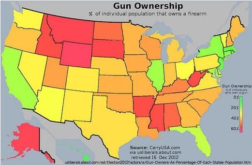 gun-ownership