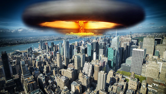 There Could Be A Nuclear Strike Against The United States Coming Soon thumbnail