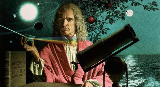 Sir Isaac Newton Predicted The End Of The World And Its SOON