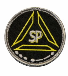 The Preparedness Triangle Patch