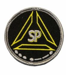 The Preparedness Triangle Patch