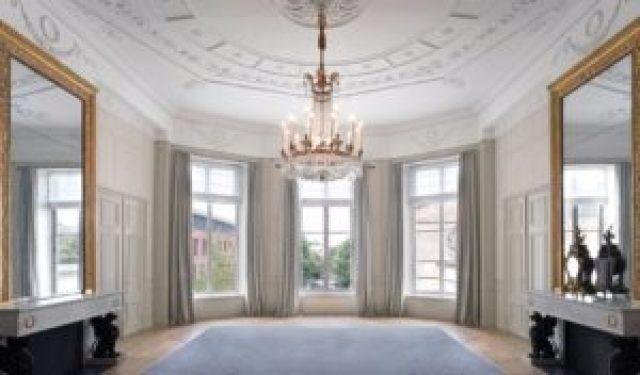 Элитные шторы пошив