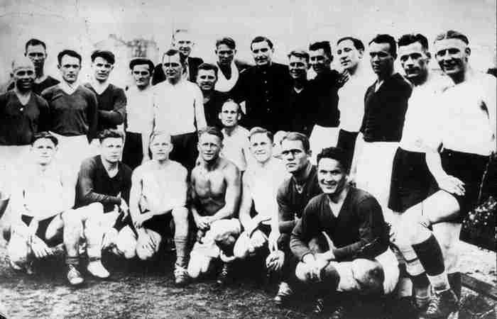 Матч смерти 1942-1