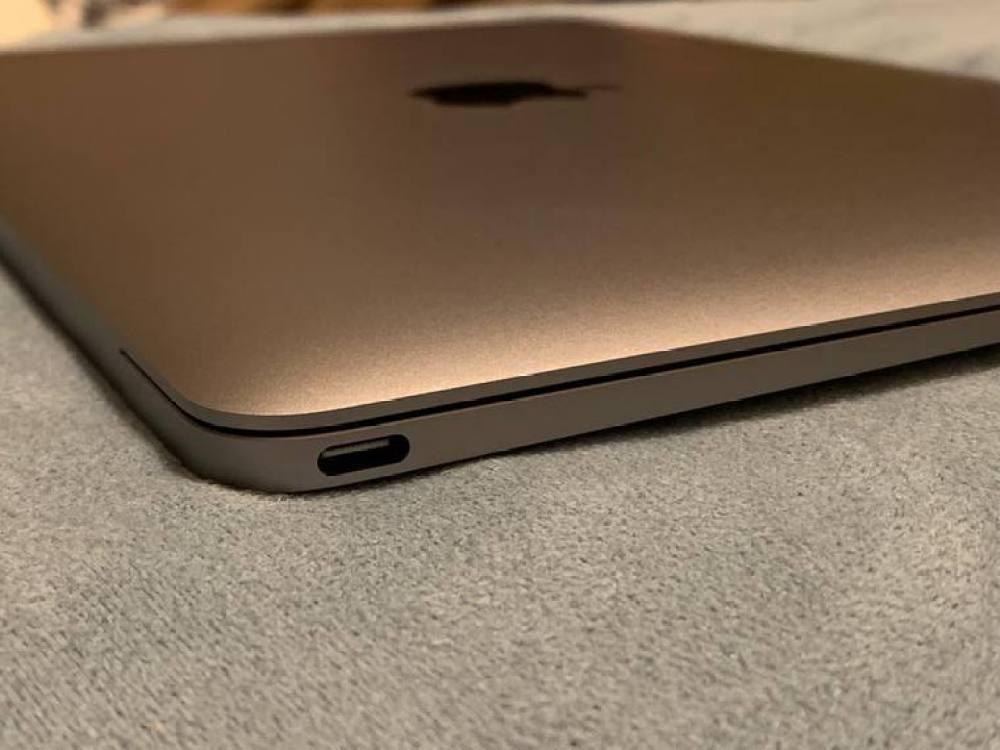 MacBook 12インチ