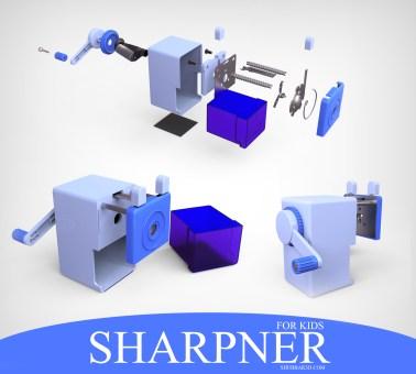 Sharpner