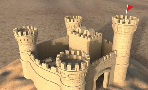 Sand Castle.003