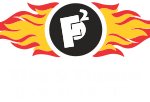 Fire And Flames Banquets