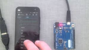 A must have app for arduino and android lovers!! | Shubh Agrawal