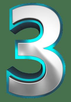 Number 3 Numerology - ShubhAurLabh