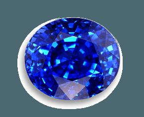 Blue Sapphire - ShubhAurLabh