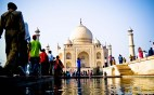 Taj Mahal . . .