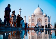 Taj Mahal, the way I look at it...