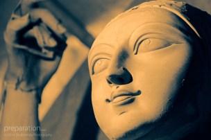 preparation...2 © 2014 ShubhenduPhotography
