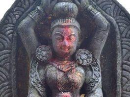 Ganga Mata Chalisa/Aarti